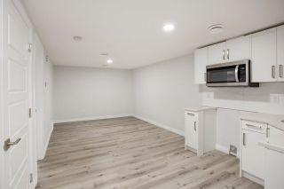 Photo 35: 5720 Cautley Crescent in Edmonton: Zone 55 House for sale : MLS®# E4262285