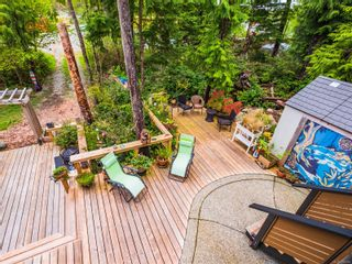 Photo 29: 635 Yew Wood Rd in : PA Tofino House for sale (Port Alberni)  : MLS®# 875485