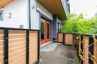 """Photo 16: 2412 DUNDAS Street in Vancouver: Hastings Sunrise Townhouse for sale in """"Nanaimo West"""" (Vancouver East)  : MLS®# R2620115"""