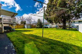 Photo 5: 9147 MAVIS Street in Chilliwack: Chilliwack W Young-Well House for sale : MLS®# R2446455