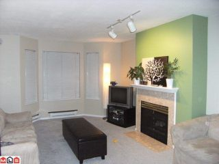 """Photo 2: 204 9948 151ST Street in Surrey: Guildford Condo for sale in """"WESTCHESTER PLACE"""" (North Surrey)  : MLS®# F1102325"""