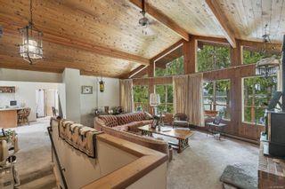 Photo 6: 1398 Heriot Bay Rd in : Isl Quadra Island House for sale (Islands)  : MLS®# 883667