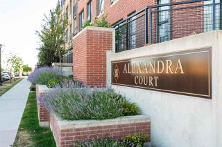 """Photo 21: 103 9388 TOMICKI Avenue in Richmond: West Cambie Condo for sale in """"ALEXANDRA COURT"""" : MLS®# R2485210"""