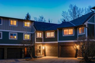 Main Photo: 18 8533 Silver Springs Road NW in Calgary: Silver Springs Row/Townhouse for sale : MLS®# A1094458