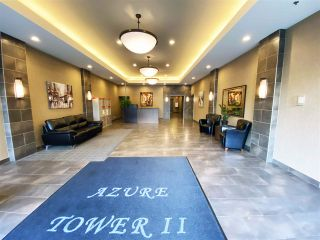 """Photo 2: 2702 892 CARNARVON Street in New Westminster: Downtown NW Condo for sale in """"Azure II Downtown NW"""" : MLS®# R2508059"""