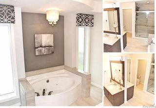 Photo 10: 23 Wainwright Crescent in Winnipeg: River Park South Residential for sale (2F)  : MLS®# 1729170
