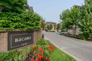 """Photo 2: 32 7155 189 Street in Surrey: Clayton Townhouse for sale in """"Bacara"""" (Cloverdale)  : MLS®# R2195862"""