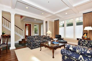 Photo 2: 6177 MACKENZIE Street in Vancouver: Kerrisdale House for sale (Vancouver West)  : MLS®# R2428304