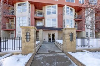 Main Photo: 109 315 24 Avenue SW in Calgary: Mission Apartment for sale : MLS®# A1129699
