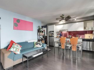 "Photo 11: 1709 602 CITADEL Parade in Vancouver: Downtown VW Condo for sale in ""Spectrum 4"" (Vancouver West)  : MLS®# R2565583"