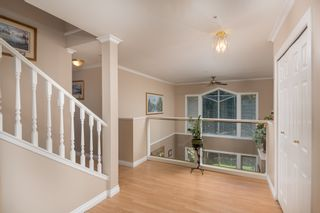 """Photo 3: 23 1238 EASTERN Drive in Port Coquitlam: Citadel PQ Townhouse for sale in """"PARKVIEW RIDGE"""" : MLS®# R2443323"""