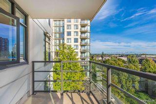 Photo 25: 701 9171 FERNDALE Road in Richmond: McLennan North Condo for sale : MLS®# R2617704