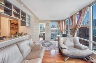 Photo 6: 2105 939 EXPO Boulevard in Vancouver: Yaletown Condo for sale (Vancouver West)  : MLS®# R2617468