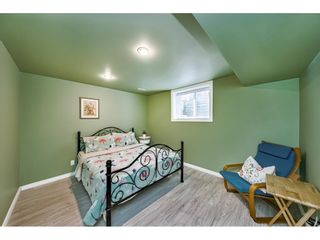 """Photo 34: 3668 155 Street in Surrey: Morgan Creek House for sale in """"Rosemary Heights"""" (South Surrey White Rock)  : MLS®# R2602804"""