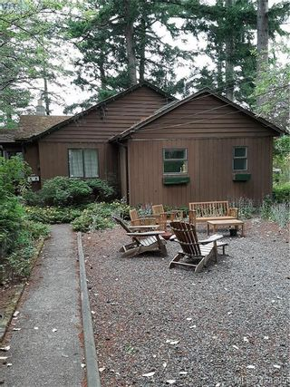 Photo 2: DL 48 Boundary Rd in VICTORIA: Du Lake Cowichan Land for sale (Duncan)  : MLS®# 766254