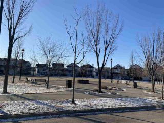 Photo 32: 1616 TOMPKINS Wynd NW in Edmonton: Zone 14 House for sale : MLS®# E4234980