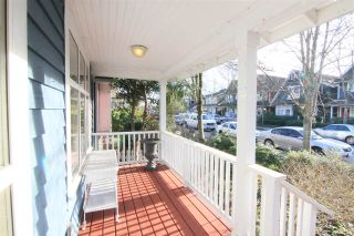 Photo 1: 171 PHILLIPS Street in New Westminster: Queensborough House for sale : MLS®# R2139033