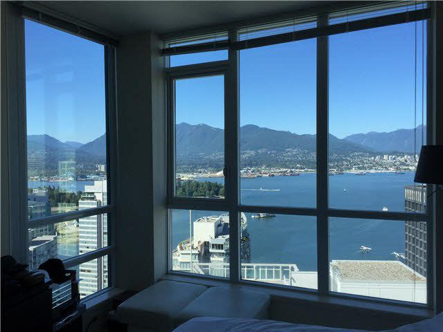 FEATURED LISTING: 3802 - 1189 MELVILLE Street Vancouver