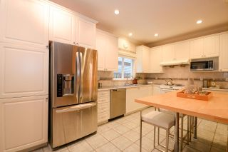 Photo 9: 11911 DUNFORD ROAD in Richmond: Steveston South House for sale : MLS®# R2214592