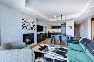 Photo 7: 706 738 1 Avenue SW in Calgary: Eau Claire Apartment for sale : MLS®# A1088154