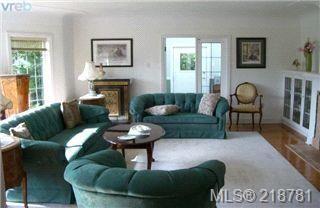 Photo 2:  in VICTORIA: OB North Oak Bay House for sale (Oak Bay)  : MLS®# 406454