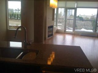 Photo 4: N807 737 Humboldt St in VICTORIA: Vi Downtown Condo for sale (Victoria)  : MLS®# 491783