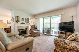 """Photo 12: 31 19797 64 Avenue in Langley: Willoughby Heights Townhouse for sale in """"Cheriton Park"""" : MLS®# R2573574"""