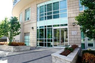 Photo 1: 80 Absolute Avenue in Mississauga: City Centre Condo for sale