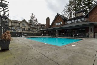 """Photo 20: 137 2738 158 Street in Surrey: Grandview Surrey Townhouse for sale in """"Cathedral Grove by Polygon"""" (South Surrey White Rock)  : MLS®# R2145153"""