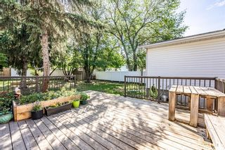 Photo 41: 1026 H Avenue North in Saskatoon: Caswell Hill Residential for sale : MLS®# SK862889