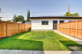 Photo 48: 434 18 Avenue NE in Calgary: Winston Heights/Mountview Semi Detached for sale : MLS®# A1132922