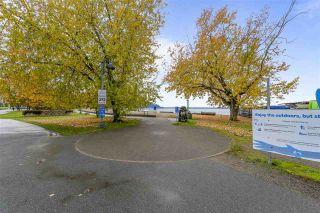 "Photo 27: 502 1327 BELLEVUE Avenue in West Vancouver: Ambleside Condo for sale in ""GROSVENOR AMBLESIDE"" : MLS®# R2516607"