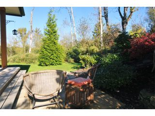 "Photo 16: 15 24185 106B Avenue in Maple Ridge: Albion Townhouse for sale in ""TRAILS EDGE"" : MLS®# V1033470"