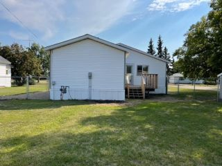 Photo 20: 5026 3 Avenue: Chauvin Manufactured Home for sale (MD of Wainwright)  : MLS®# A1143633