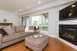 "Photo 7: 3 1466 EVERALL Street: White Rock Townhouse for sale in ""THE FIVE"" (South Surrey White Rock)  : MLS®# R2351081"