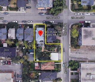 Photo 49: 1505 25 Avenue SW in Calgary: Bankview Detached for sale : MLS®# A1134371