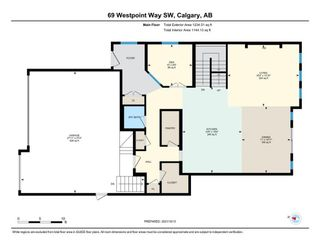 Photo 49: 69 Westpoint Way SW in Calgary: West Springs Detached for sale : MLS®# A1153567