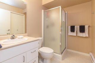 Photo 17: 307 520 Foster St in Esquimalt: Es Saxe Point Condo for sale : MLS®# 854189