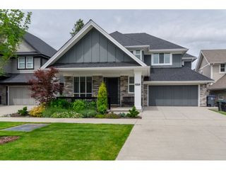 """Photo 1: 16159 28A Avenue in Surrey: Grandview Surrey House for sale in """"MORGAN HEIGHTS"""" (South Surrey White Rock)  : MLS®# R2074600"""