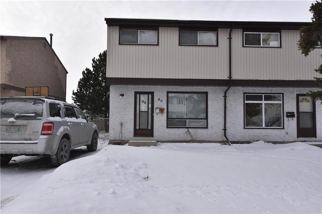 Main Photo: 86 Le Maire Street in Winnipeg: St Norbert Residential for sale (1Q)  : MLS®# 202101670