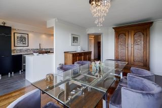 """Photo 9: 1702 320 ROYAL Avenue in New Westminster: Downtown NW Condo for sale in """"Peppertree"""" : MLS®# R2583293"""