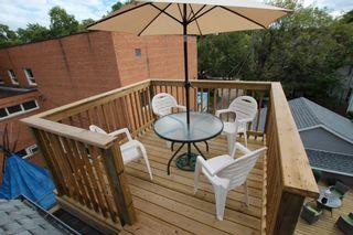 Photo 19: 798 Honeyman Avenue in WINNIPEG: West End / Wolseley Residential for sale (West Winnipeg)  : MLS®# 1525670