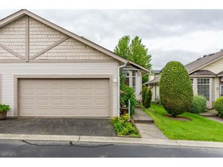 """Photo 29: 98 9012 WALNUT GROVE Drive in Langley: Walnut Grove Townhouse for sale in """"Queen Anne Green"""" : MLS®# R2456444"""