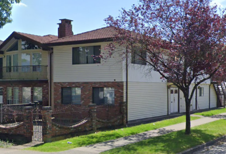 Main Photo: 4320 Sidney Street in Vancouver: Victoria VE House for sale (Vancouver East)