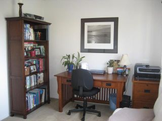 Photo 12: PACIFIC BEACH Townhome for sale : 2 bedrooms : 1648 Oliver # 3