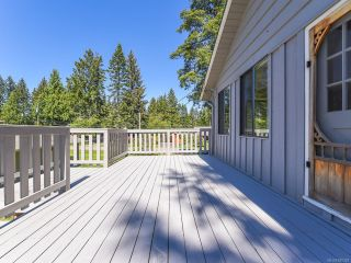 Photo 27: 4981 Childs Rd in COURTENAY: CV Courtenay North House for sale (Comox Valley)  : MLS®# 840349
