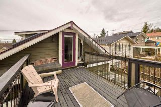 Photo 18: 375 KEARY Street in New Westminster: Sapperton House for sale : MLS®# R2149361