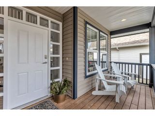 """Photo 2: 36042 S AUGUSTON Parkway in Abbotsford: Abbotsford East House for sale in """"Auguston"""" : MLS®# R2546012"""