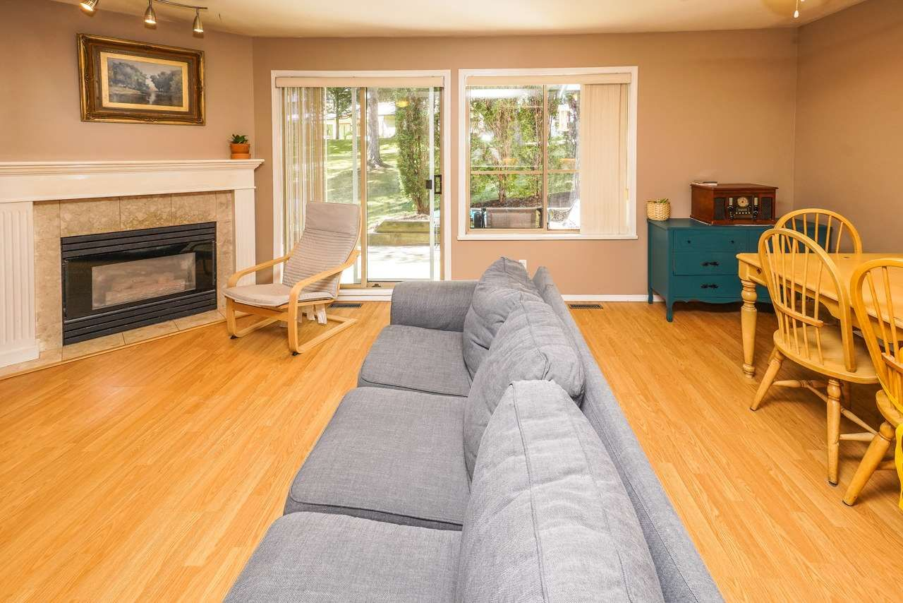 """Photo 7: Photos: 26 21960 RIVER Road in Maple Ridge: West Central Townhouse for sale in """"FOXBOROUGH HILLS"""" : MLS®# R2490584"""
