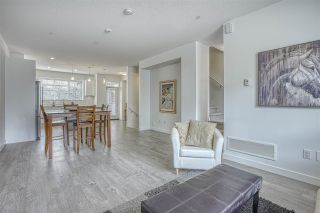 Photo 9: 8 23539 GILKER HILL Road in Maple Ridge: Cottonwood MR Townhouse for sale : MLS®# R2445373